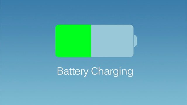iO7 Draining Cell Phone Battery Life