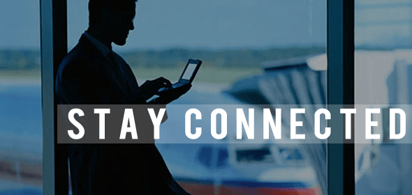 Staying Connected Inherent for Business & Personal Life
