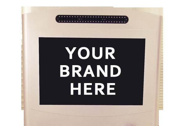 Branding & Sponsorship