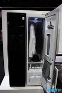 LG Styler Appliance