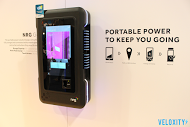 NRG Go Portable Power Stations