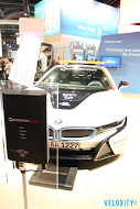 Qualcomm Wireless Electric Vehicle Charging