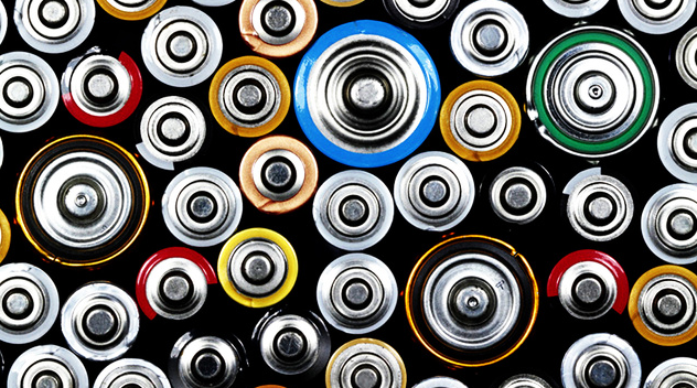 Is Your Cell Phone Charged Up for National Battery Day?