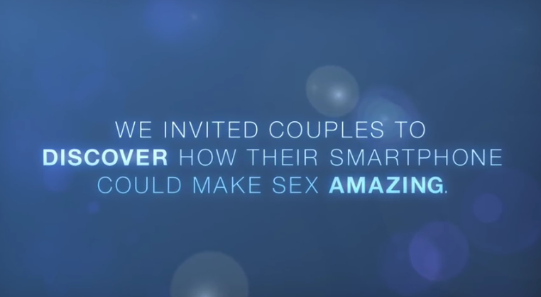 Durex: Smartphones are Killing Your Sex Life