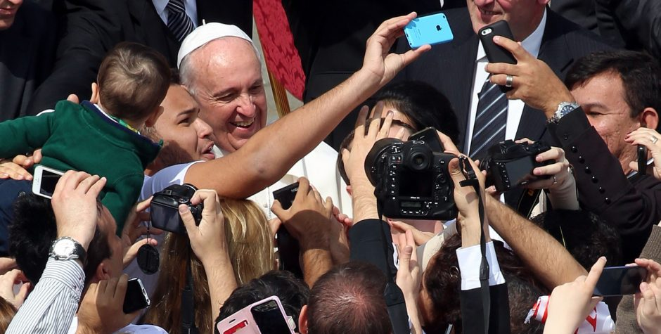 Cell phone carriers invested millions in Philadelphia for Pope visit