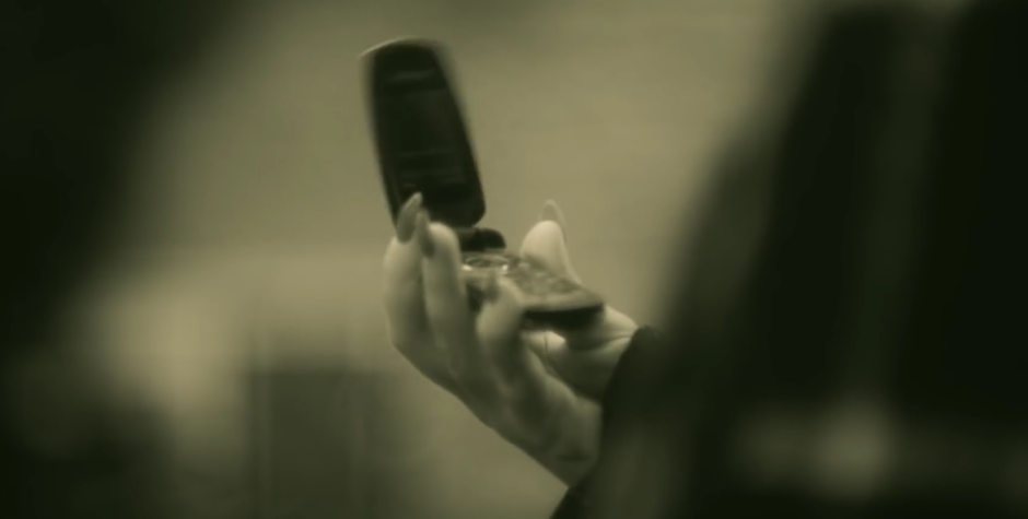 "Adele's ""Hello"" Video – A Cell Phone Technology Flip Out"