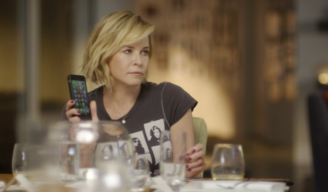 Charging Solution Company Veloxity Applauds Chelsea Handler's Gotta Go App