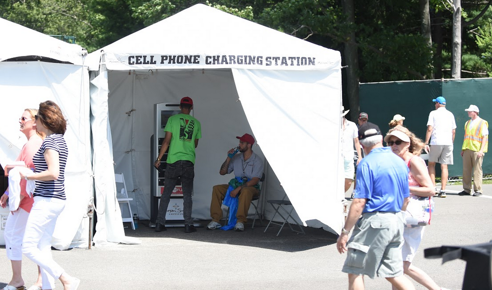 9 Things Event Planners Should Consider About Charging Stations