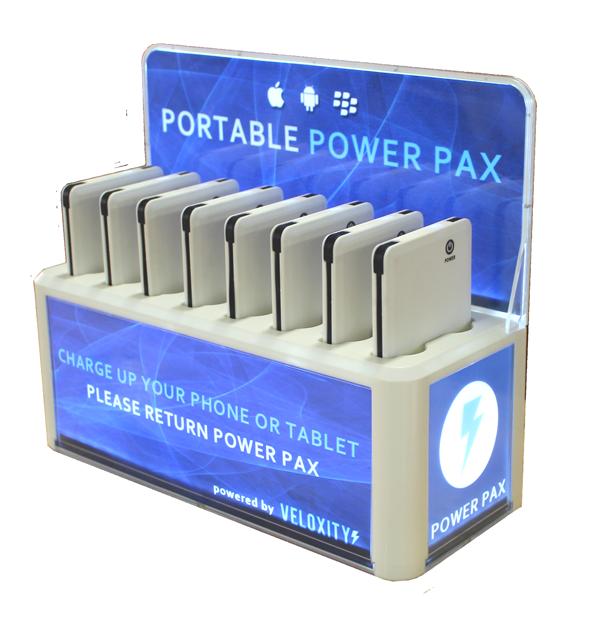 Power Pax