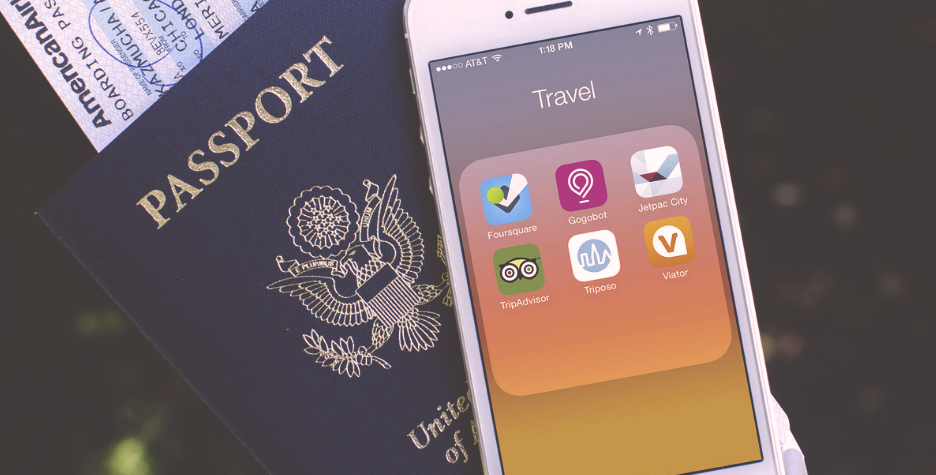 The 5 Top Travel Apps For This Summer