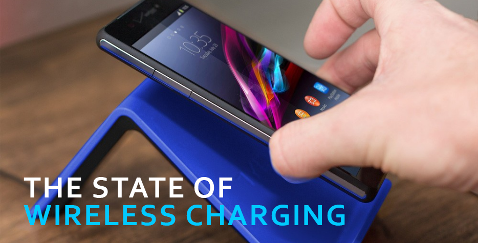 Industry Overview: Wireless Phone Charging