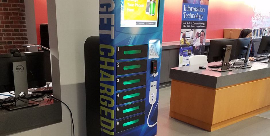 Guide: Custom Branded Charging Stations
