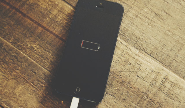 The Apps That Drain Your Battery the Quickest