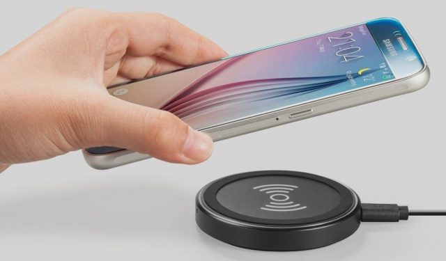 The Future of Wireless Cell Phone Charging