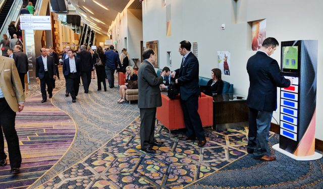 5 Ways to Improve Attendee Engagement at Events in 2018