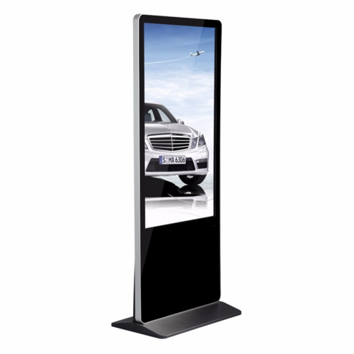 Rent digital touchscreen signage kiosks for events